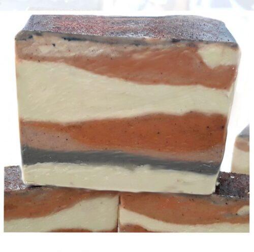 winter warmer soap