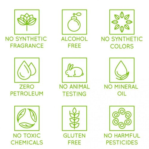Pure, natural soaps and skincare products, Australia, Southwest